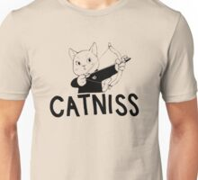 Catniss District 12 Version 2 Unisex T-Shirt