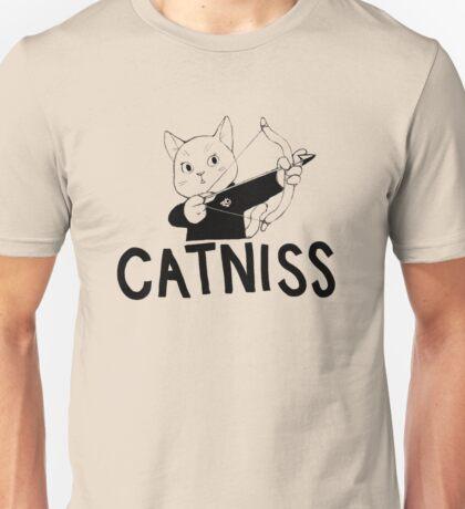 Catniss District 12 Version 2 Unisex T-Shirt