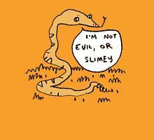 Snakes Aren't Evil T-Shirt