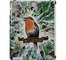 Influence iPad Case/Skin