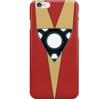 Ironman Chest - Simple iPhone Case/Skin