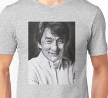 Jackie Chan Unisex T-Shirt