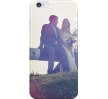 This is love iPhone Case/Skin