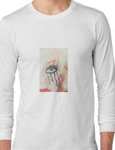 Going Through Changes Long Sleeve T-Shirt