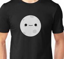 Cute moon and stars Unisex T-Shirt