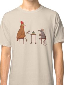 Tea Party Classic T-Shirt