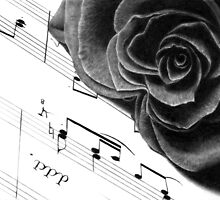 Music of Passion by artddicted