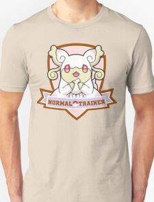 Normal Trainer #2 T-Shirt