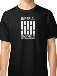 Imperial Design Classic T-Shirt