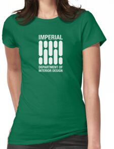 Imperial Design Womens Fitted T-Shirt
