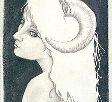 Black Sheep by HeatherRose