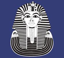 Egyptian King Tut T-Shirt T-Shirt