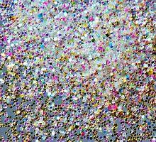 Glitteratzzi by Ersu Yuceturk