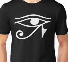 Egyptian Eye of Horus T-Shirt Unisex T-Shirt