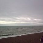 Hastings Beach by Jacqui1957
