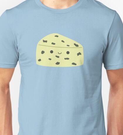 Cute stinky cheese Unisex T-Shirt
