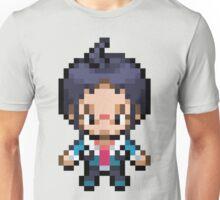 Cheren Overworld Sprite Unisex T-Shirt