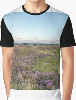 The color purple Graphic T-Shirt