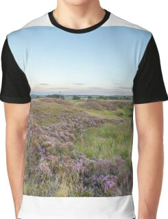 The color purple Graphic T-Shirt
