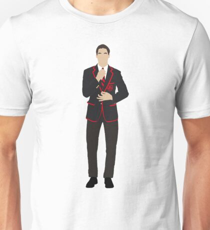 Blaine Warbler Unisex T-Shirt