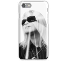 Kristina II iPhone Case/Skin