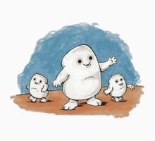Adipose Family. by Jarron