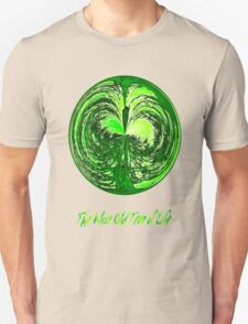The Wise Old Tree of Life No10 T-shirt design Unisex T-Shirt