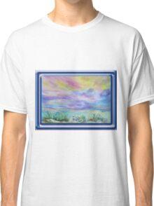 3742 Cloud Dance Classic T-Shirt