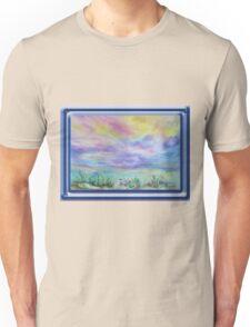 3742 Cloud Dance Unisex T-Shirt