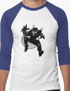Operation Fett! Men's Baseball ¾ T-Shirt