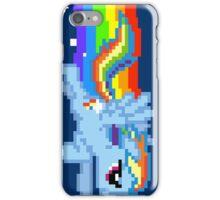 Nyan Rainbow Dash iPhone Case/Skin