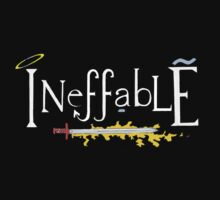 Ineffable (Good Omens) by pagalini