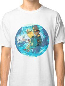 Cave of Frozen Memories (Community) Classic T-Shirt