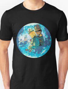 Cave of Frozen Memories (Community) Unisex T-Shirt