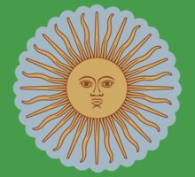 Cool Sun >Cute design< Kids Tee