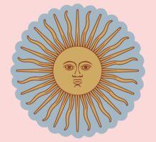 Cool Sun >Cute design< One Piece - Long Sleeve