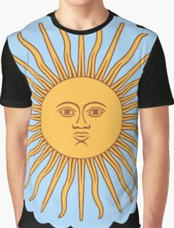 Cool Sun >Cute design< Graphic T-Shirt