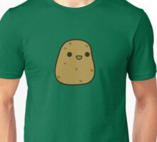 Cute potato Unisex T-Shirt