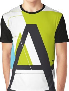 A a Graphic T-Shirt