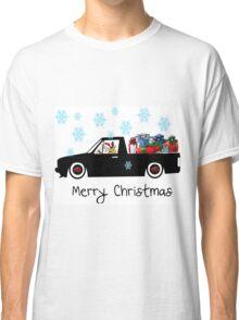 Santa caddy Classic T-Shirt