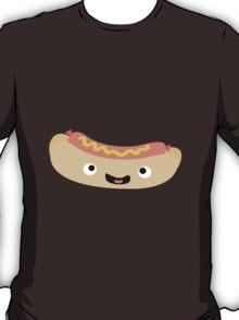 Friendly Mr.Hot dog T-Shirt