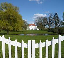 Garden by HeklaHekla