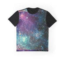 Galaxy 7 Graphic T-Shirt