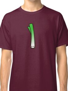 Cute spring onion Classic T-Shirt