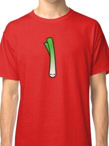 Cute spring onion Classic T-Shirt