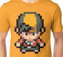 Gold Overworld Sprite Unisex T-Shirt