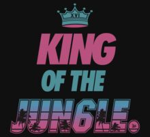 "Miami James ""King Of The JUN6LE""  by Victorious"