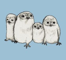 Owlets Kids Clothes