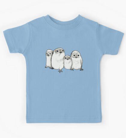 Owlets Kids Tee