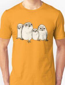 Owlets Unisex T-Shirt